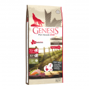 Genesis Pure Canada -Senior- Wide Country 11,79kg